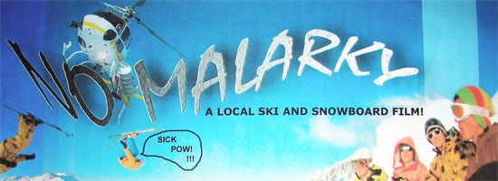 no malarky